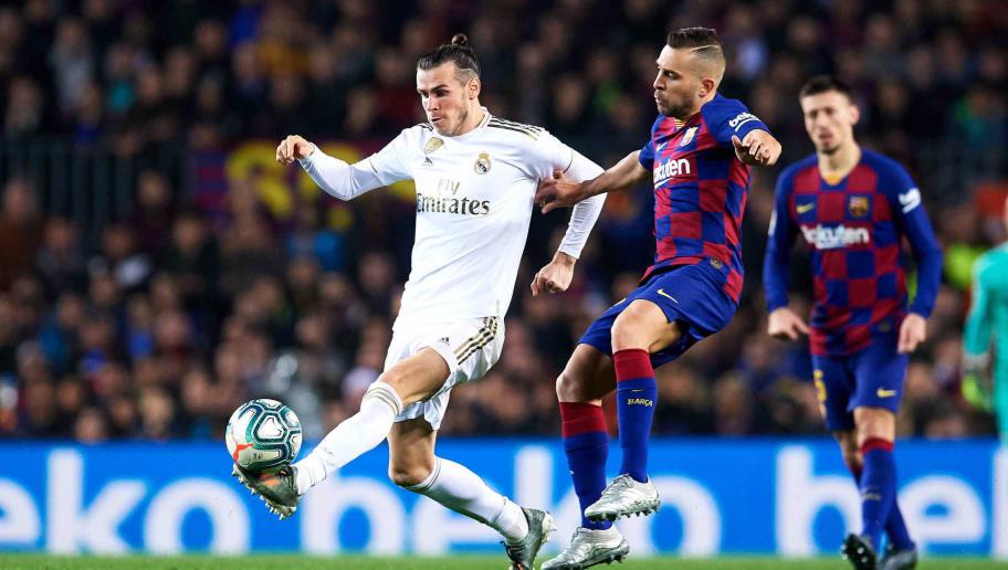 Gareth Bale,Jordi Alba