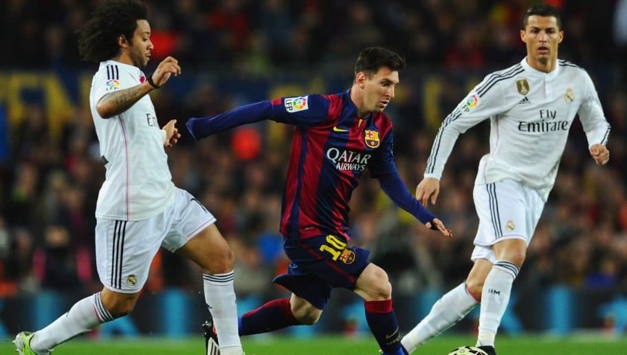 Lionel Messi,Marcelo,Cristiano Ronaldo