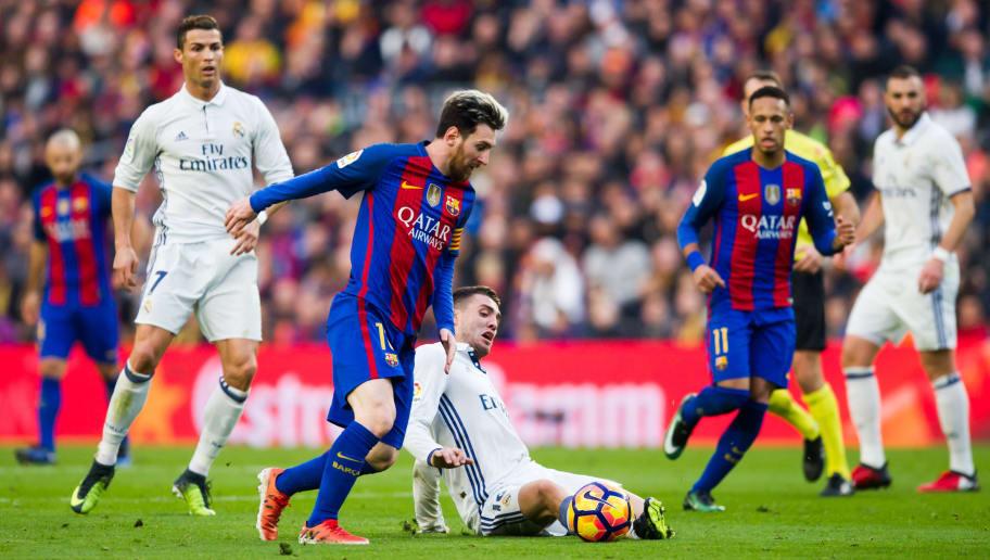 Lionel Messi,Mateo Kovacic