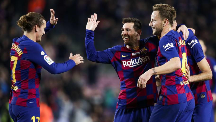 Real Sociedad Vs Barcelona Preview Where To Watch Live Stream Kick Off Time Team News 90min