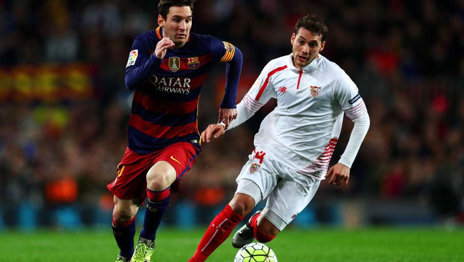 Sebastian Cristoforo,Lionel Messi