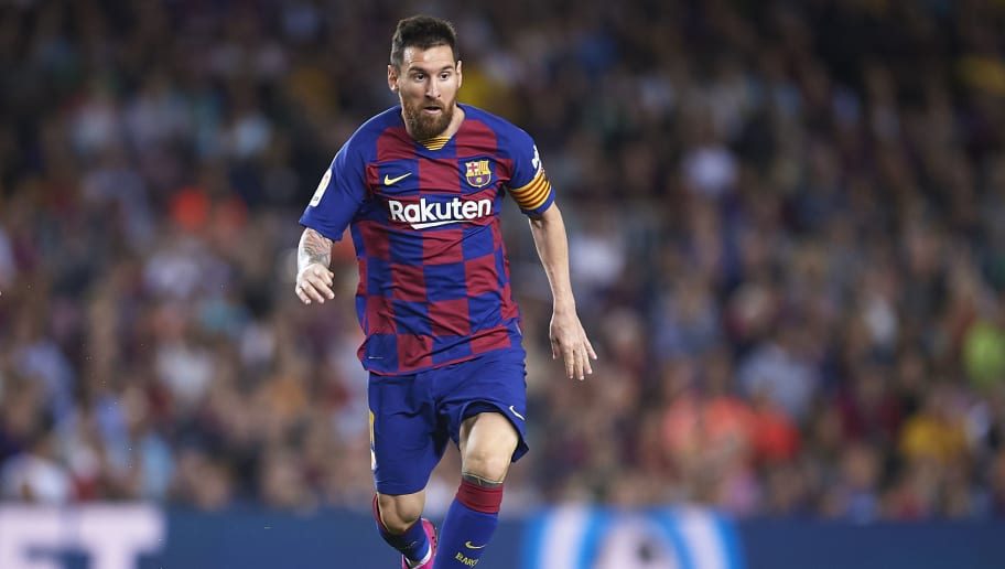 Guinness World Records 2020 List.Lionel Messi Finds Himself In The Guinness World Record 2020