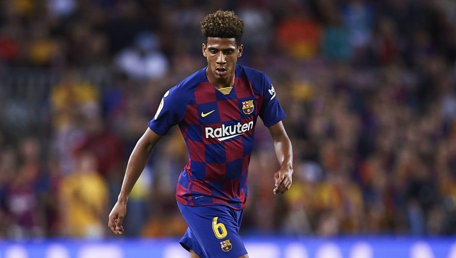 Bayer 04 hat Barça-Talent Todibo im Visier: Das Gerücht im Check