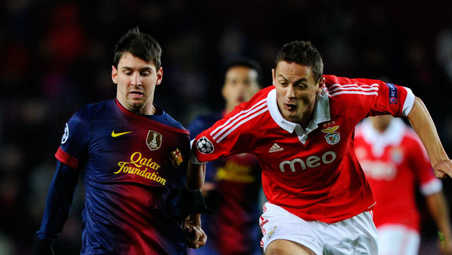 Nemanja Matic,Lionel Messi