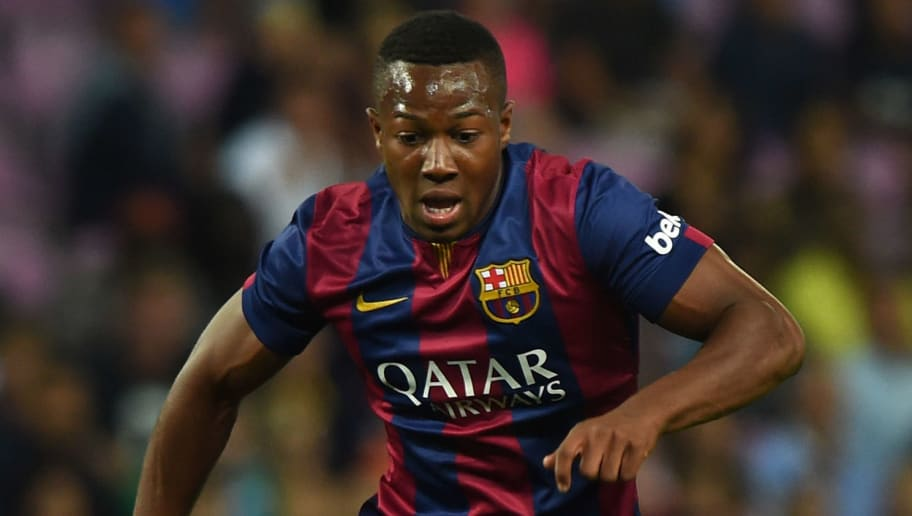 Adama Traore 6 Other Surprising Stars To Have Passed Through Barcelona S La Masia 90min