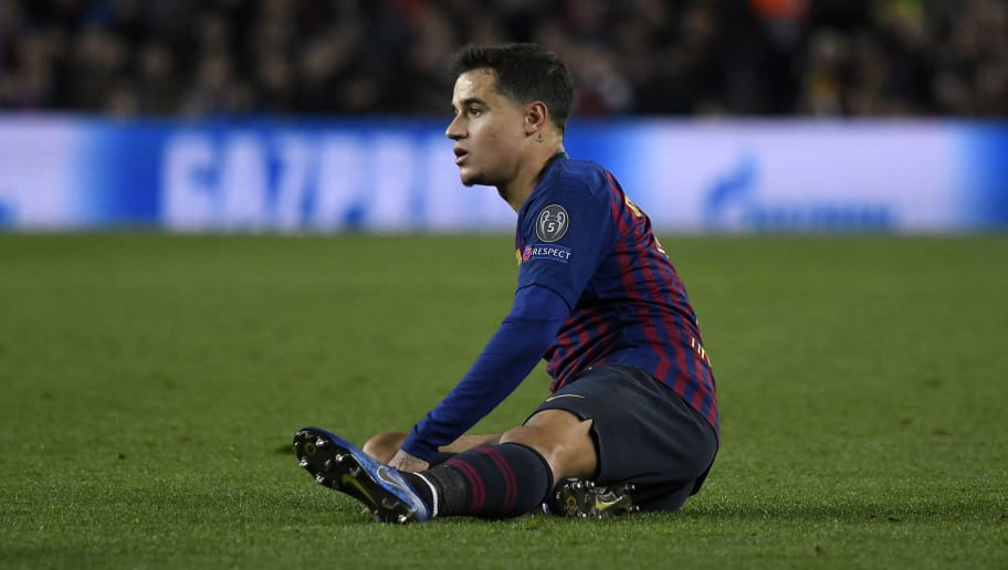 178fcefe6 Philippe Coutinho: Why Barcelona Should Stand by Him Despite a ...