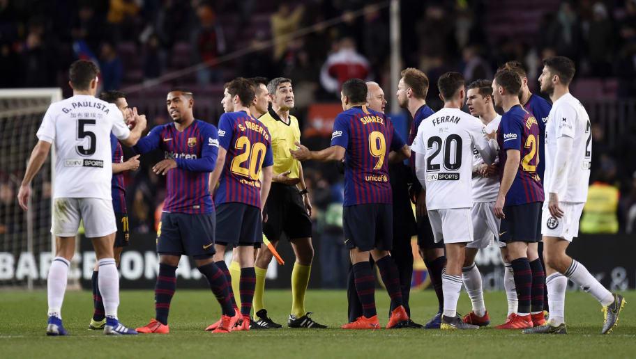 FC Barcelone - FC Valence : Enjeux, compositions probables et sur quelle chaine