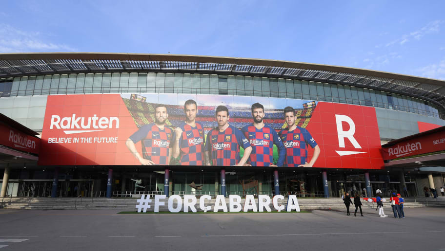 Rearranged Clásico Faces Further Disruption as Protesters Target 18 December Camp Nou Clash