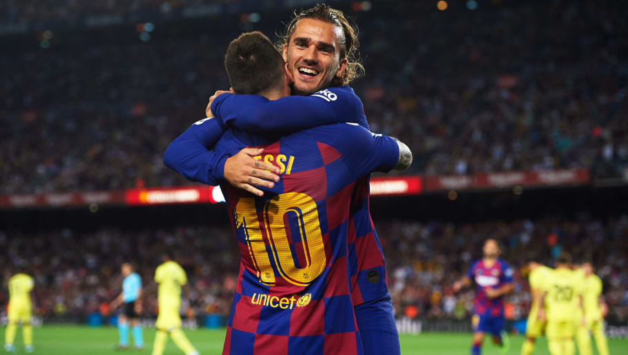 Getafe vs Barcelona Preview: Where to Watch, Live Stream, Kick Off Time & Team News