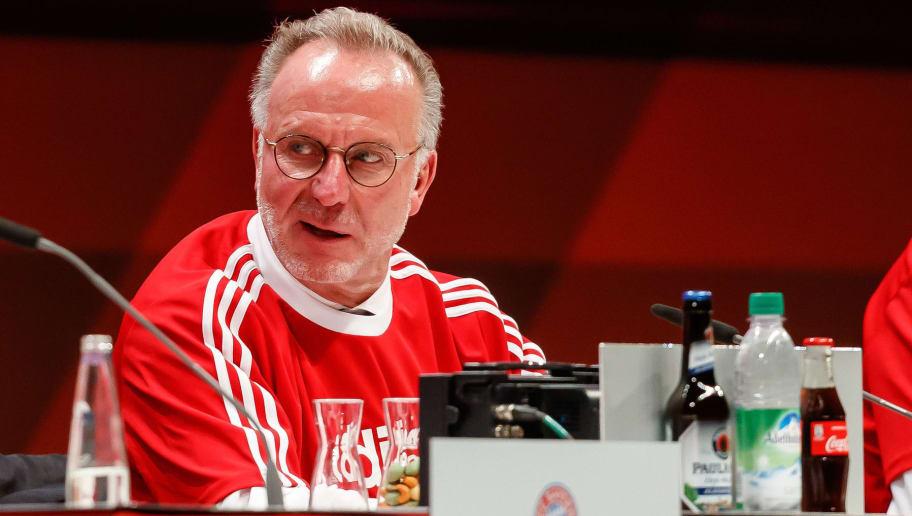 FanVoice: Mit Rummenigge an der Spitze bricht der FC Bayern in eine erfolgreiche Zukunft auf