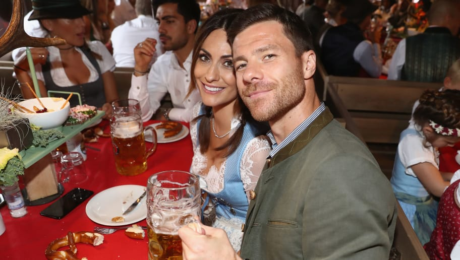 Not Too Xabi! Rating 7 Bayern Munich Stars in Lederhosen Ahead of ... a0813385d