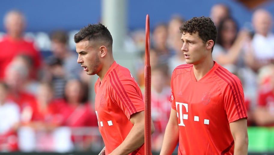 FC Bayern: So schlugen sich die Neuzugänge bislang