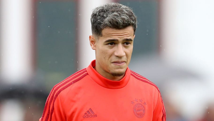 Philippe Coutinho Opens Up on Friendships, Tattoos & Football Idols Following Bayern Munich Move