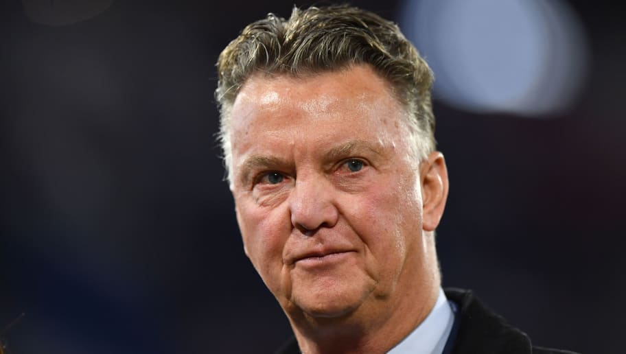 Louis van Gaal Slams the Manchester United Board Over Their Transfer Strategy
