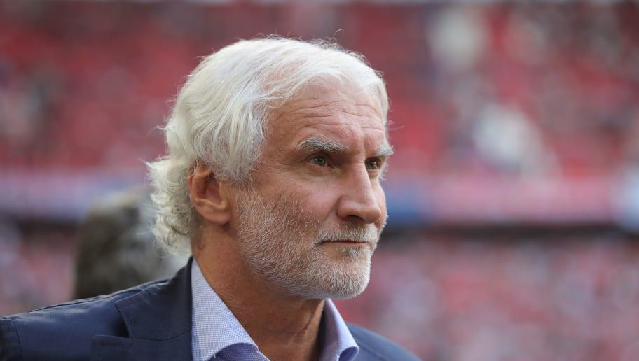 Rudi Voeller