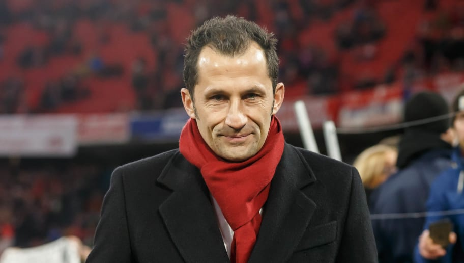 Einstimmiger Beschluss: Salihamidzic wird Sportvorstand des FC Bayern