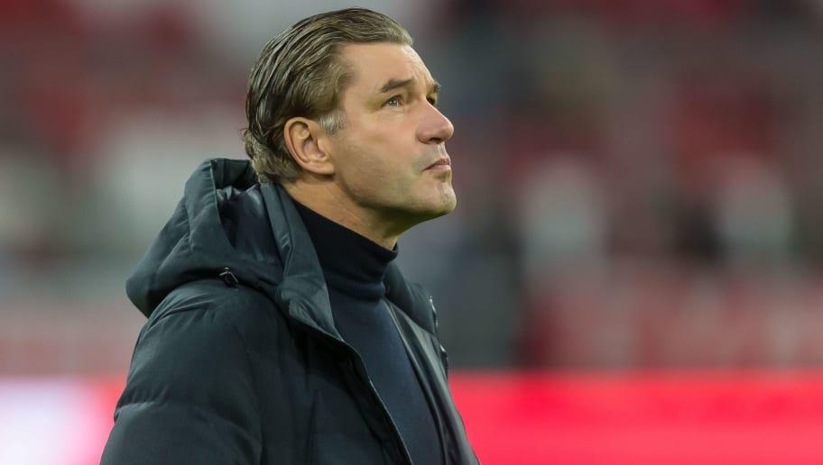 Borussia Dortmund: (Noch) kein neuer Stürmer in Sicht