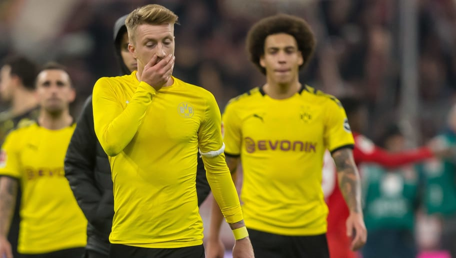 Borussia Dortmund vs Paderborn Preview: Where to Watch, Live Stream, Kick Off Time & Team News