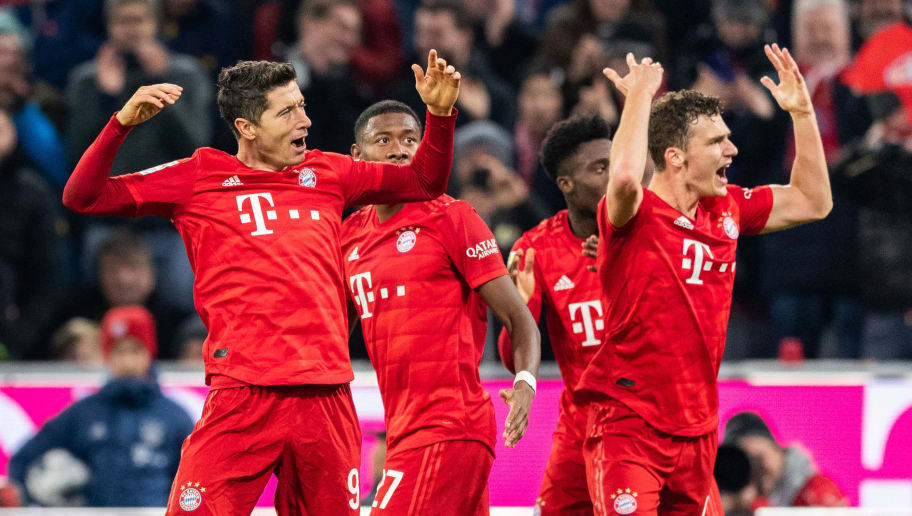 Fortuna Dusseldorf vs Bayern Preview: Where to Watch, Live Stream, Kick Off Time & Team News