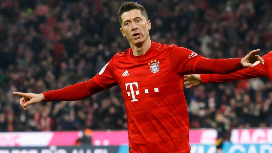 Das Power-Ranking der Bundesliga - Die Meisterkandidaten im Schalenbarometer