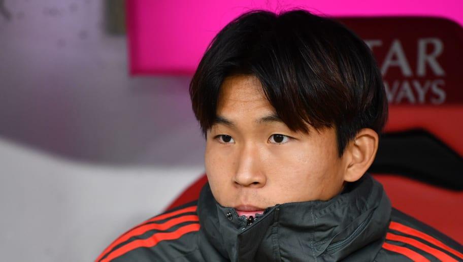 Wooyeong Jeong