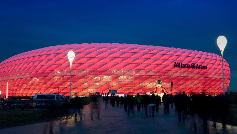 FC Bayern Muenchen v PSV Eindhoven - UEFA Champions League