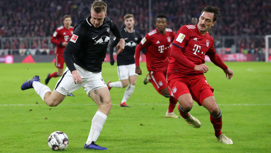 RB Leipzig vs Bayern Munich Preview: Where to Watch, Live Stream, Kick Off Time & Team News