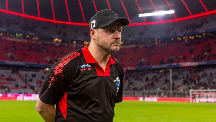 Steffen Baumgart