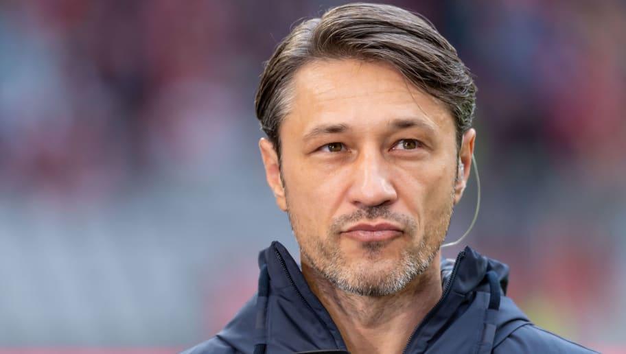 FC Bayern: Kovac fest im Sattel - Ribéry stärkt Ex-Trainer den Rücken