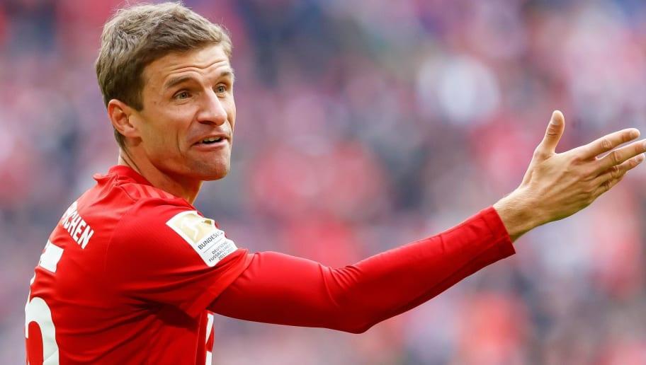 Müller, Götze, Giroud und Co. - Die unzufriedenen Stars bei den Topklubs