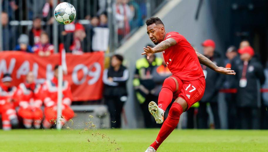 Leistungsabfall nach 70 Minuten: Darum nahm United von einem Boateng-Transfer Abstand