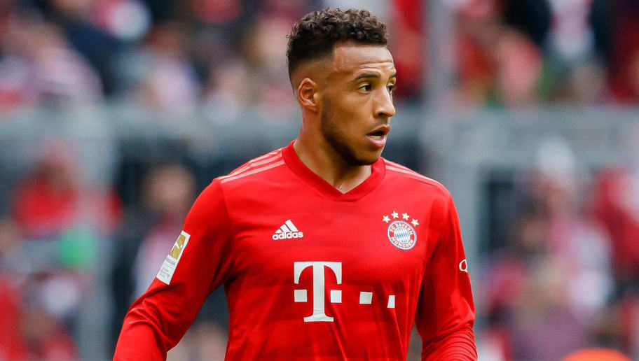 Corentin Tolisso Suffers Heart Attack Scare During Bayern Munich Training