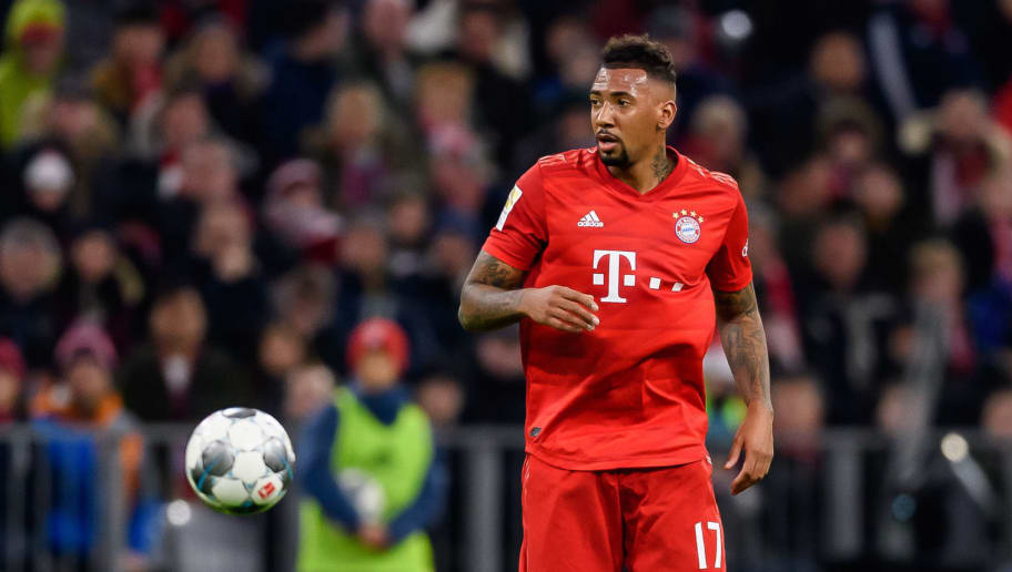 Arsenal Still Keen on Bayern's Jerome Boateng in Search for Defensive Reinforcements