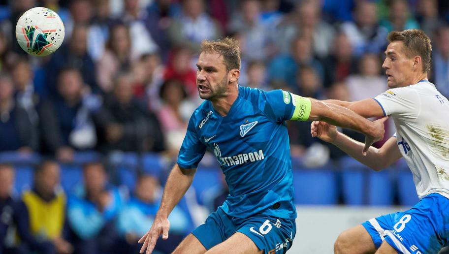 Kirill Panchenko,Branislav Ivanovic