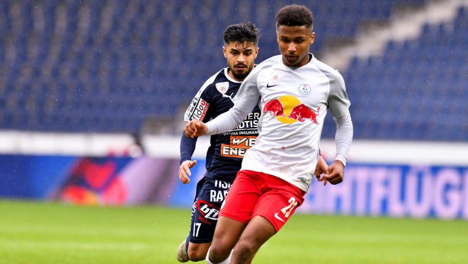 FC FC Liefering v FAC Wien - 2. Liga