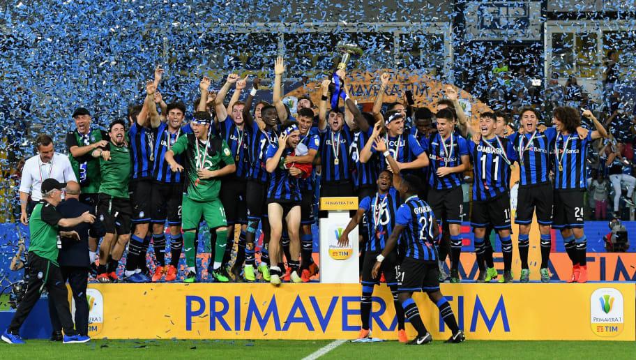 Campionato Primavera Calendario.Il Calendario Del Campionato Primavera 1 2019 20 90min