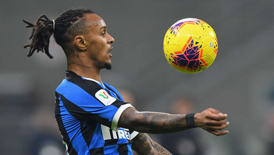 Newcastle United Eye Move for Out of Favour Inter Full Back Valentino Lazaro
