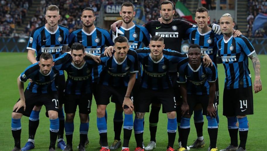 FC Internazionale v Empoli FC - Serie A