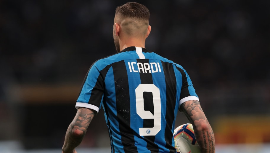 Mauro Icardi: The Contenders to Sign Him & Where He Might End Up