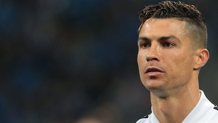 PHOTO : La nouvelle voiture incroyable de Cristiano Ronaldo