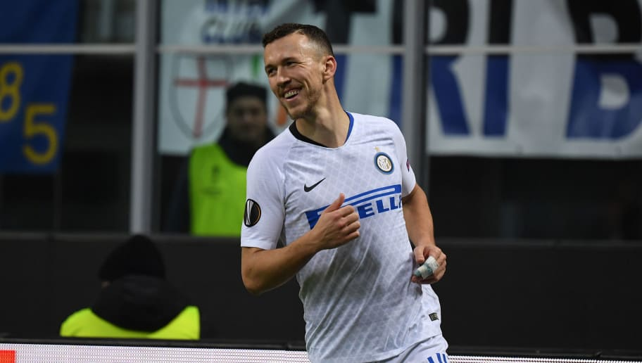 Inter 4-0 Rapid Wien (5-0 agg): Report, Ratings & Reaction as Nerazzurri Book Last 16 Spot With Ease