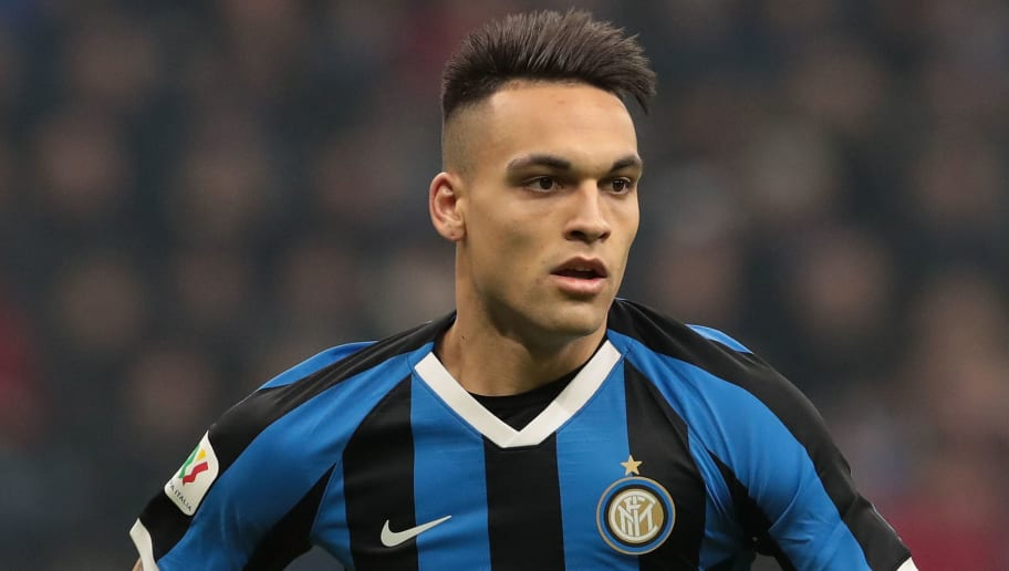 Inter CEO Insists Lautaro Martínez Will Only Be Allowed to Join Barcelona if He Asks to Leave