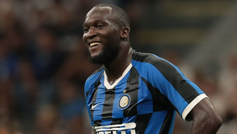 Lukaku scores on Inter Milan debut as Nerazzurri win 4-0