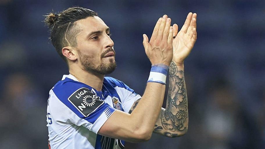 Porto reduces asking price for Man Utd to sign Alex Telles || PEAKVIBEZ