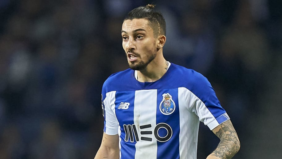 PSG Closing in on €25m Deal for Chelsea Target Alex Telles | 90min