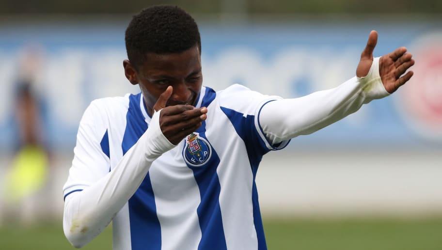 FC Porto v RB Leipzig - UEFA Youth League