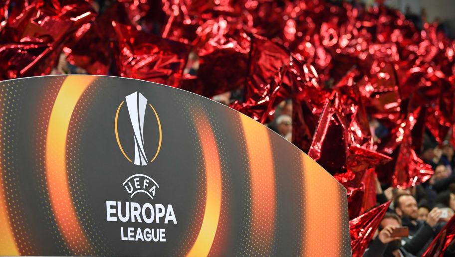 FC Red Bull Salzburg v Borussia Dortmund - UEFA Europa League Round of 16: Second Leg