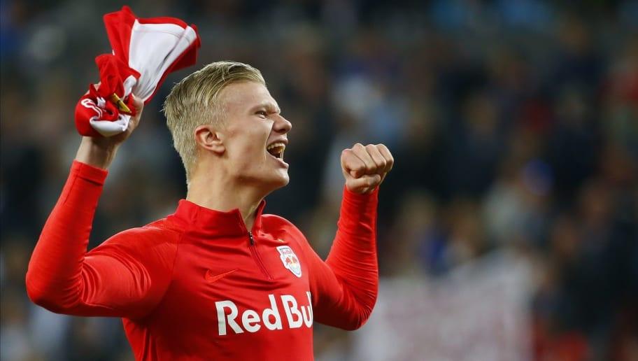 FC Bayern hat Haaland im Visier: Diese Frage müssen sich die Münchener stellen