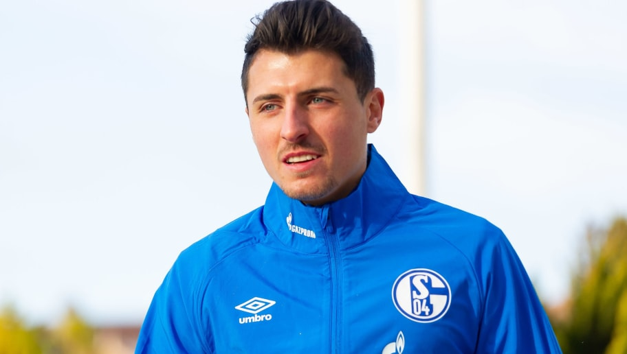 Alessandro Schoepf