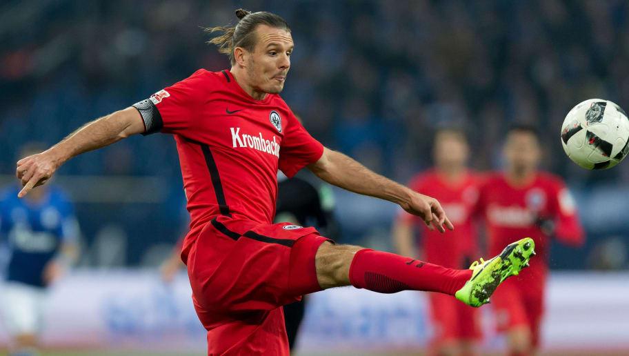 Alex Meier über Frankfurt-Rückkehr nach dem Karriereende